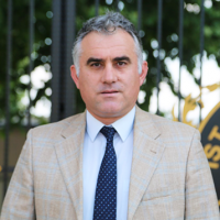 Prof. Dr. R. Kutay Karaca