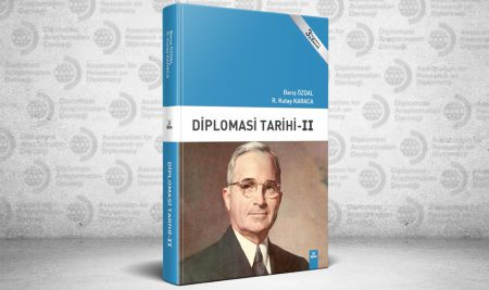 Diplomasi Tarihi II [Kitap]